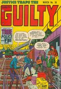 Justice Traps the Guilty (1947 Prize) 36