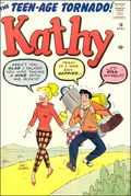 Kathy (1959 2nd Series) 10