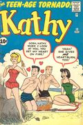 Kathy (1959 2nd Series) 13