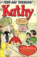 Kathy (1959 2nd Series) 16