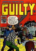 Justice Traps the Guilty (1947 Prize) 45