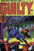 Justice Traps the Guilty (1947 Prize) 49