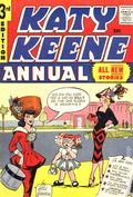 Katy Keene Annual (1954) 3