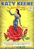 Katy Keene Spectacular (1956) 1