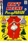 Katy Keene Pinup Parade (1955) 5