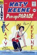 Katy Keene Pinup Parade (1955) 8-25C