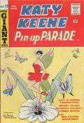 Katy Keene Pinup Parade (1955) 12