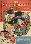 Katzenjammer Kids (1947-54) 2