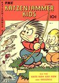 Katzenjammer Kids (1947-54) 5