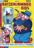 Katzenjammer Kids (1947-54) 8