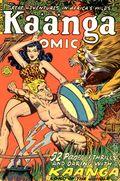 Kaanga (1949) 3