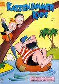 Katzenjammer Kids (1947-54) 15