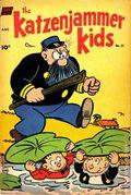 Katzenjammer Kids (1947-54) 21