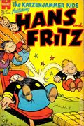 Katzenjammer Kids (1947-54) 27