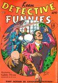 Keen Detective Funnies Vol. 2 (1939) 4