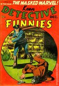 Keen Detective Funnies Vol. 2 (1939) 12