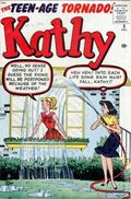 Kathy (1959 2nd Series) 8