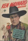Ken Maynard Western (1950) 1