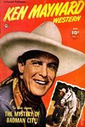 Ken Maynard Western (1950) 5