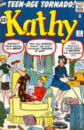 Kathy (1959 2nd Series) 17