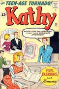 Kathy (1959 2nd Series) 20