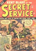 Kent Blake of the Secret Service (1951) 8