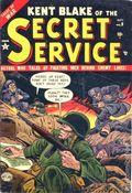Kent Blake of the Secret Service (1951) 9