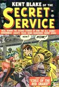 Kent Blake of the Secret Service (1951) 13