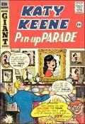 Katy Keene Pinup Parade (1955) 6