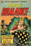 Ideal Romance (1954) 5
