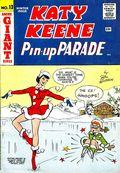 Katy Keene Pinup Parade (1955) 13