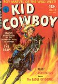 Kid Cowboy (1950 Ziff Davis) 4