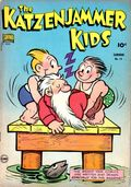 Katzenjammer Kids (1947-54) 13