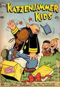 Katzenjammer Kids (1947-54) 16