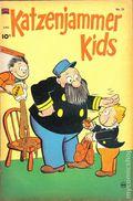 Katzenjammer Kids (1947-54) 19