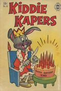 Kiddie Kapers (1963 Super Reprint) 10