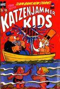 Katzenjammer Kids (1947-54) 25