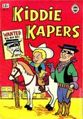 Kiddie Kapers (1963 Super Reprint) 17