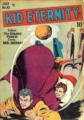 Kid Eternity (1946 1st Series) 10