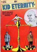 Kid Eternity (1946 1st Series) 16