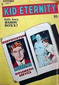Kid Eternity (1946 1st Series) 17