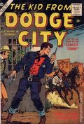 Kid from Dodge City (1957) 2