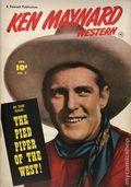 Ken Maynard Western (1950) 3