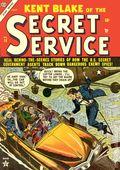 Kent Blake of the Secret Service (1951) 14
