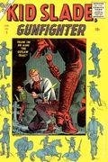 Kid Slade Gunfighter (1957) 5