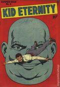 Kid Eternity (1946 1st Series) 2