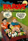 Kilroys (1947) 3