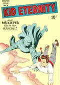 Kid Eternity (1946 1st Series) 8