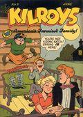 Kilroys (1947) 9
