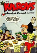 Kilroys (1947) 10